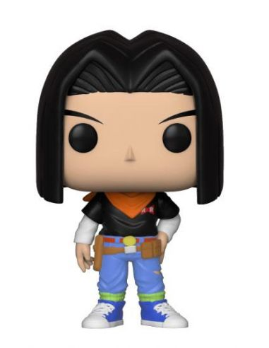 FUNKO POP! Android 17 (529) - Dragon Ball
