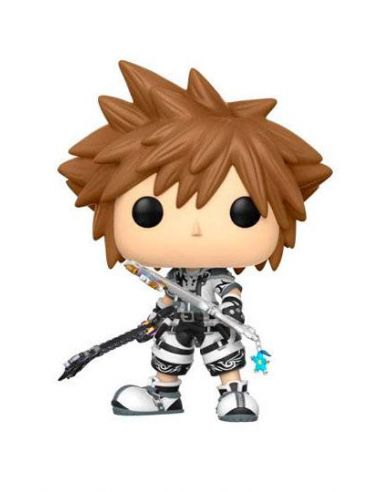 FUNKO POP! Figura Sora Final Form Exclusive 330 - Kingdom Hearts