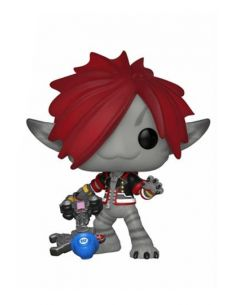 FUNKO POP! Sora (Monsters Inc.) 408 - Kingdom Hearts III