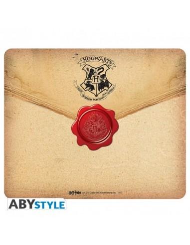 Alfombrilla Carta Hogwarts - Harry Potter
