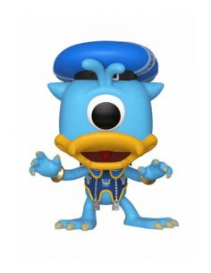 FUNKO POP! Donald (Monsters Inc.) 410 - Kingdom Hearts III