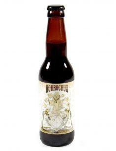 Cerveza de Mantequilla con alcohol Horrocrux - Harry Potter