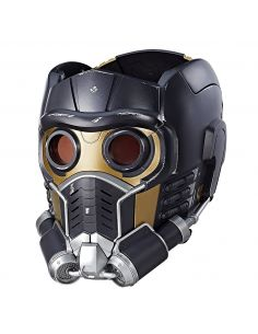Casco Star-Lord réplica Electrónica - Marvel Legends - Marvel