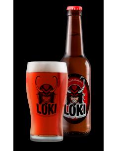 Hidromiel Loki