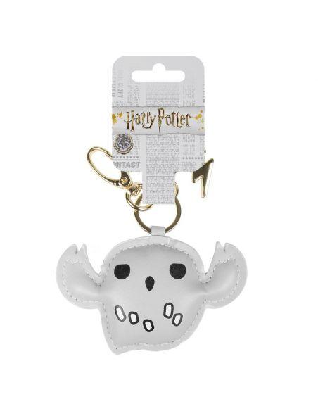 Llavero acolchado Hedwig con Monsquetón - Harry Potter