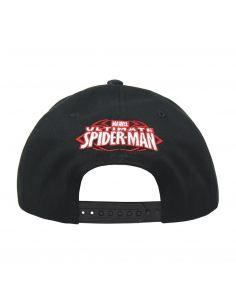075bdb14bb17d ... Gorra bordada Spider-Man - Marvel 2