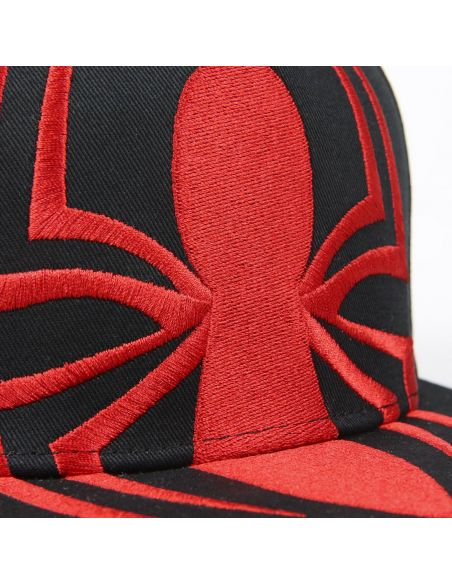 Gorra bordada Spider-Man - Marvel