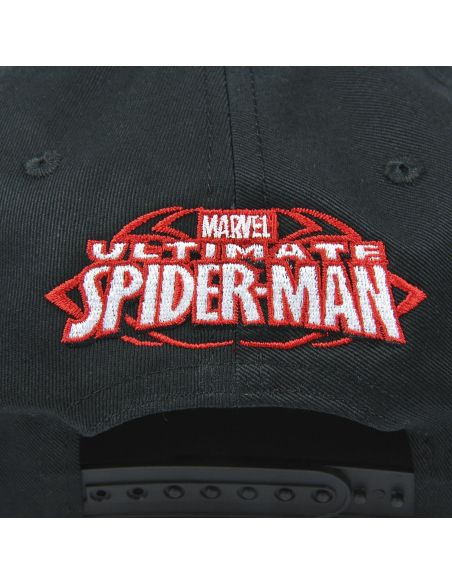 Gorra bordada Spider-Man - Marvel