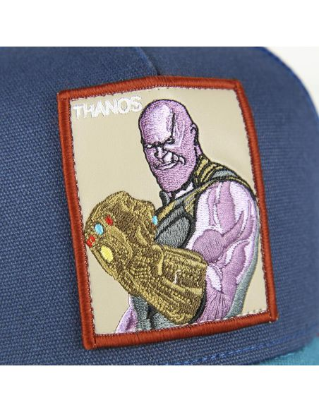Gorra baseball Thanos - Marvel
