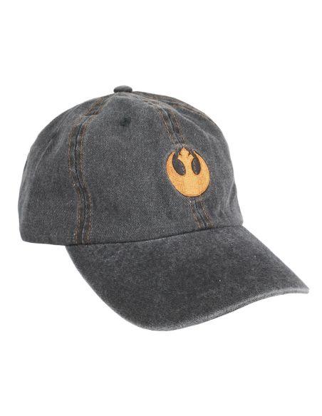Gorra Baseball alianza Rebelde - Star Wars