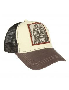Gorra baseball Chewbacca - Star Wars