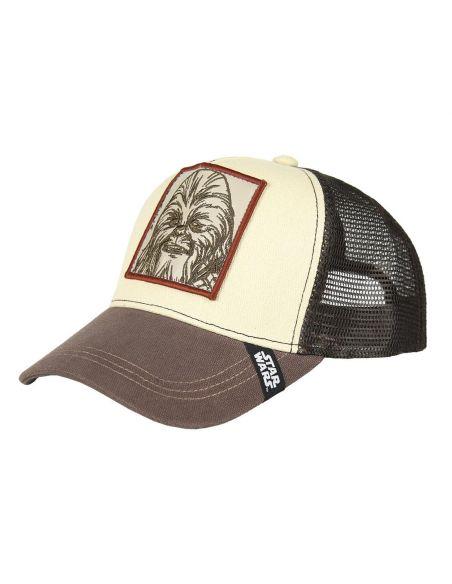 Gorra baseball Chewbacca - Star Wars