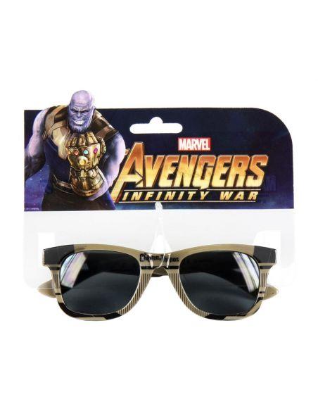 Gafas de Sol infantiles Thanos - Marvel