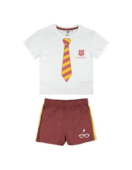 Pijama corto Infantil - Harry Potter