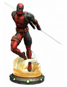 Marvel Gallery - Figura Deadpool 23 cm - Marvel