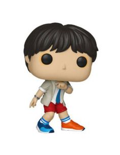 FUNKO POP! J-Hope 9 cm - BTS