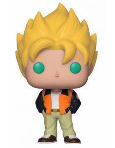 FUNKO POP! Goku Casual 527 - Dragon Ball