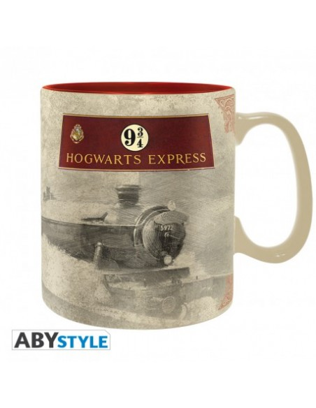 Taza Hogwarts Express - Harry Potter