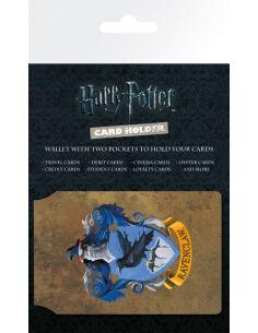 Tarjetero escudo Ravenclaw - Harry Potter