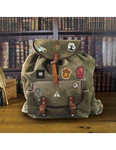 Pack de 14 Parches para plancha Harry Potter
