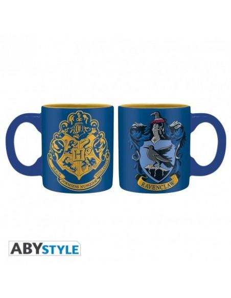 Set 2 tazas expreso Gryffindor y Ravenclaw - Harry Potter