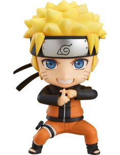 Figura Nendoroid Naruto Uzumaki - Naruto