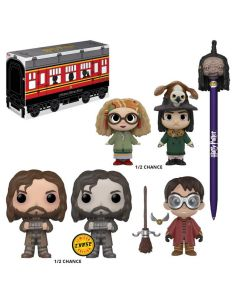 Kit Mistery Box Harry Potter Exclusive - Harry Potter