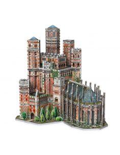 Puzzle 3D La Fortaleza Roja - Juego de Tronos