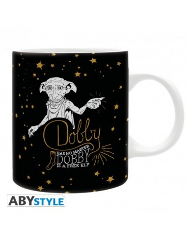 Taza Dobby - Harry Potter