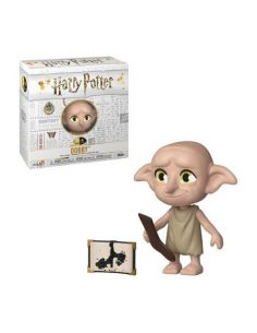 Funko Star Figura Dobby - Harry Potter