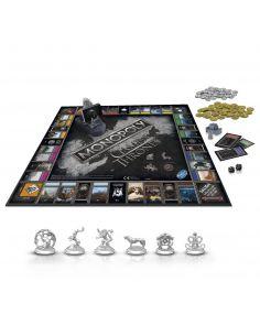 Monopoly Juego de Tronos - Hasbro