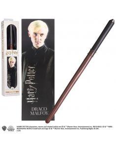 Varita Draco Malfoy plástico - Harry Potter