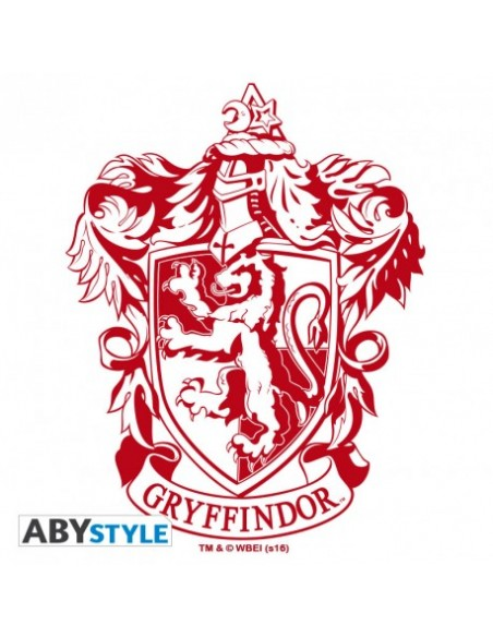 Vaso Gryffindor - Harry Potter