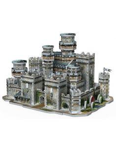 Puzzle 3D Winterfell - Juego de Tronos