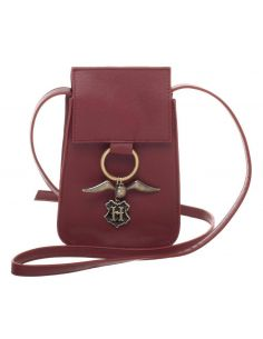 Bolso / Bandolera Snitch Dorada - Harry Potter