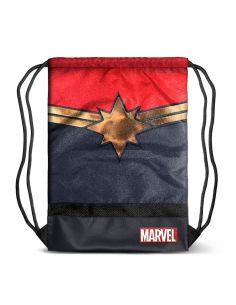 Saco / Mochila Capitana Marvel - Marvel