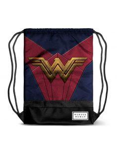 Saco / Mochila Wonder Woman - DC Comics