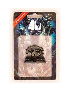 Pin Alien 40 Aniversario - Edición Limitada - Alien