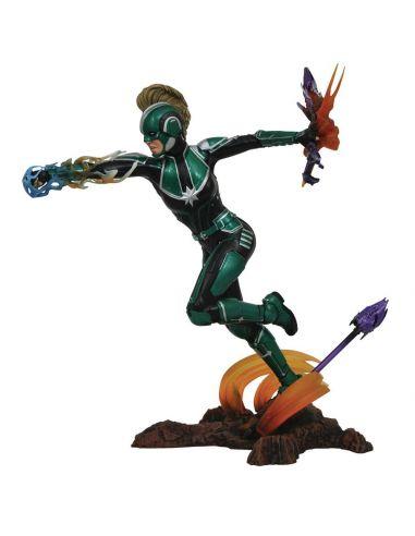 Marvel Gallery - Figura Capitana Marvel 23 cm - Marvel