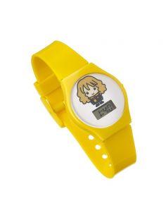 Reloj chibi Hermione Granger - Harry Potter