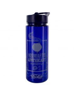Botella de agua Caldero y Hogwarts - Harry Potter