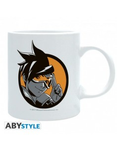 Taza Tracer - Overwatch