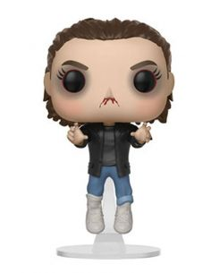 FUNKO POP! Eleven (Elevated) - Stranger Things