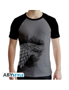 Camiseta símbolo Stark - Juego de Tronos