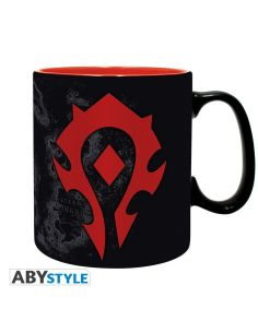 Taza For the Horde! - World of Warcraft