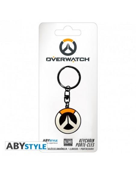 Llavero logo Overwatch - Overwatch