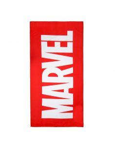 Toalla logo Marvel - Marvel