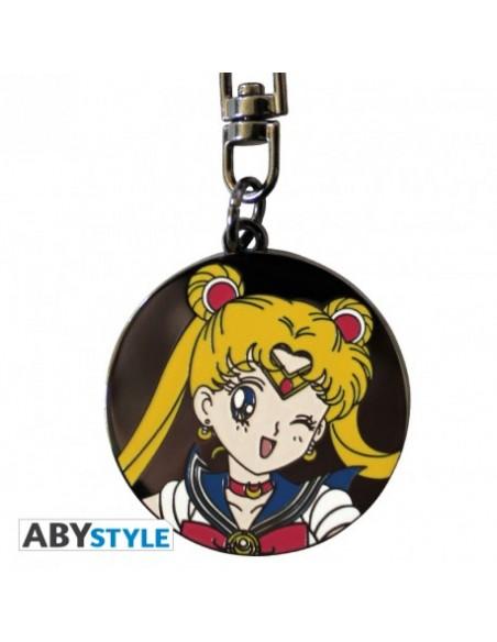 Llavero Usagi Tsukino - Sailor Moon