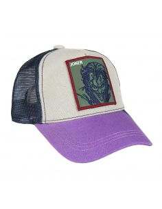 Gorra baseball The Joker - DC Comics