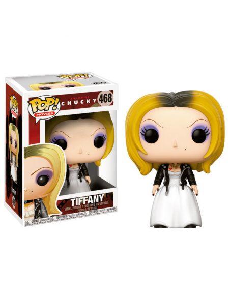 FUNKO POP! Tiffany 468 - La novia de Chucky